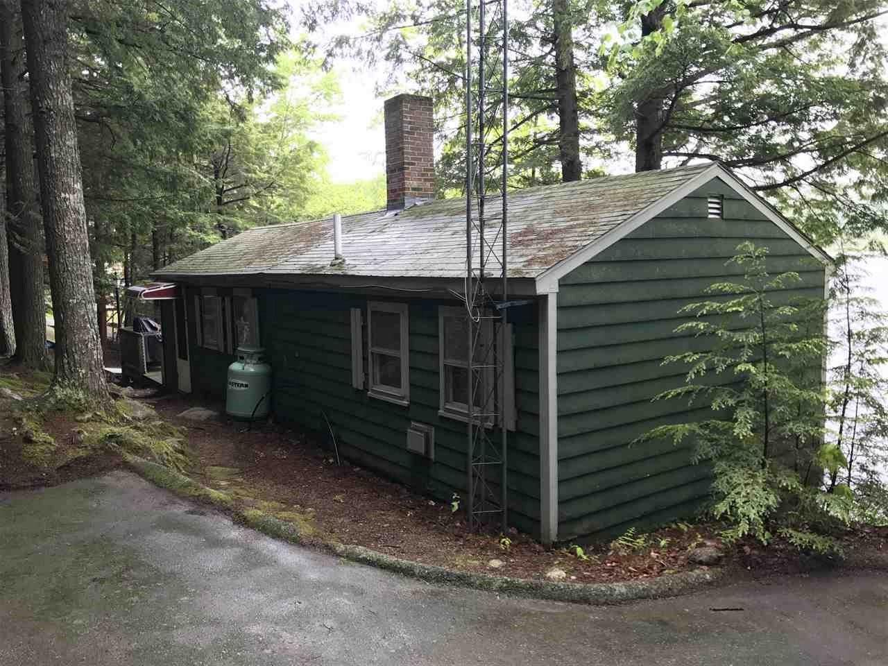 Alton NHHome for sale $$175,900 $331 per sq.ft.