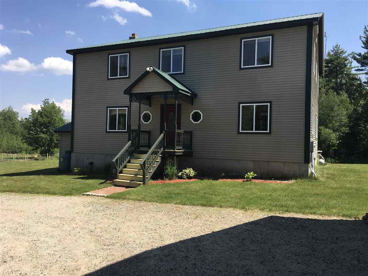 EFFINGHAM NH Home for sale $349,950