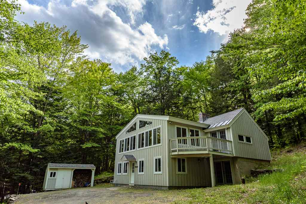 HARTFORD VT Home for sale $$265,000 | $197 per sq.ft.
