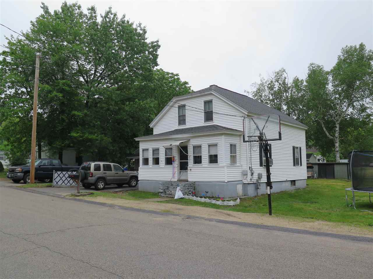 Hudson NH Home for sale $List Price is $194,900