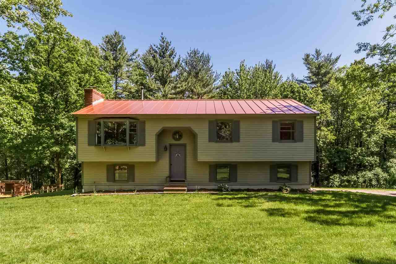 Auburn NHHome for sale $List Price is $282,900