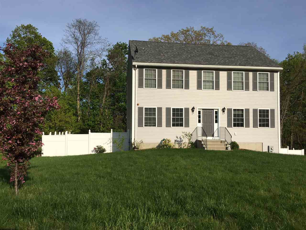 Chester NH Home for sale $List Price is $329,900