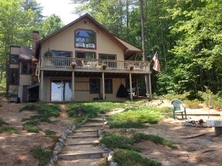 WAKEFIELD NH  Home for sale $345,000