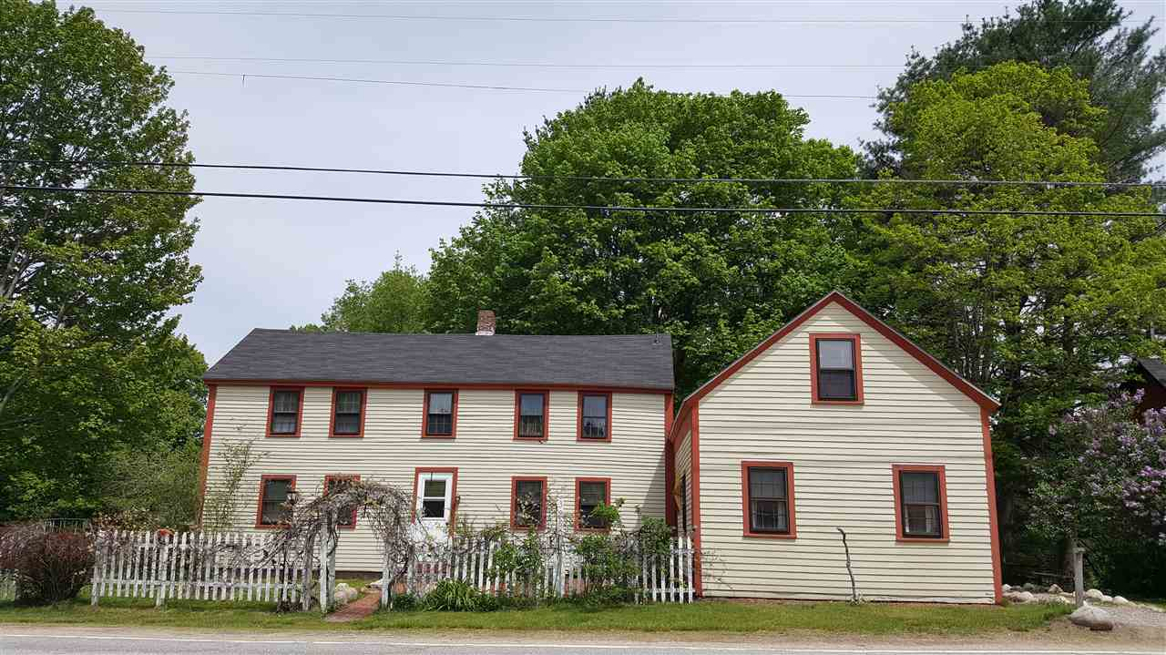 3260 US Route 3, Thornton, NH 03285