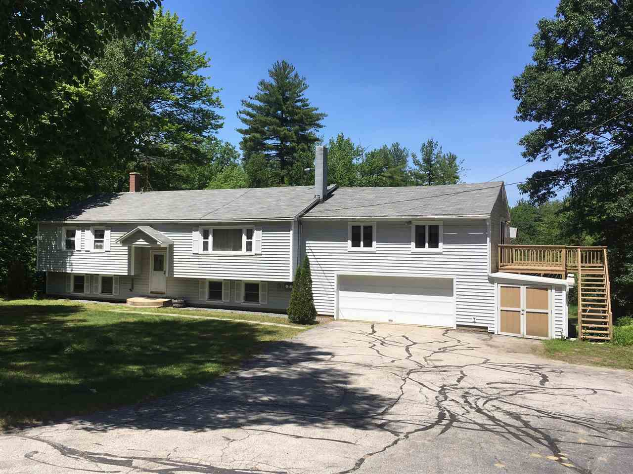Dunbarton NH Home for sale $List Price is $209,900