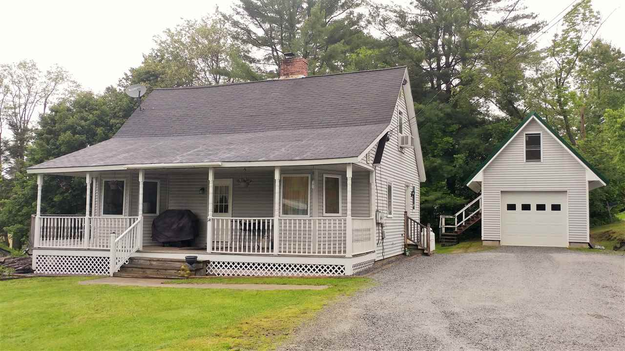 Newport NH Home for sale $List Price is $124,900
