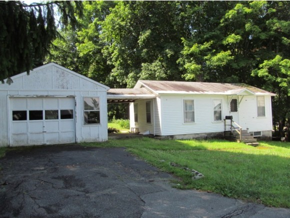 CLAREMONT NH Single Family for rent $Single Family For Lease: $1,100 with Lease Term