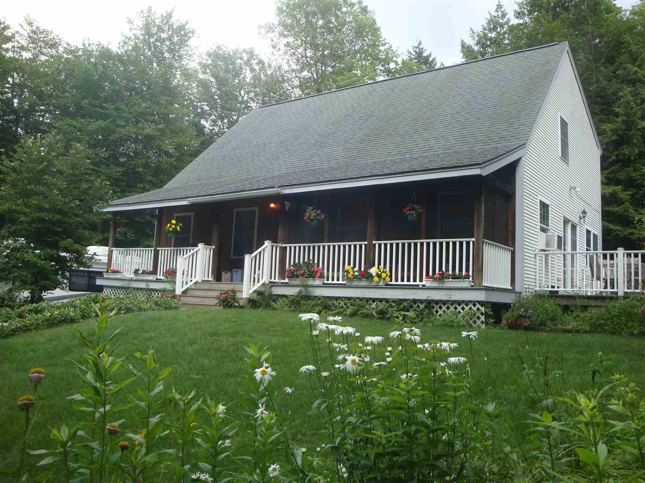 BRIDGEWATER NH Home for sale $314,900