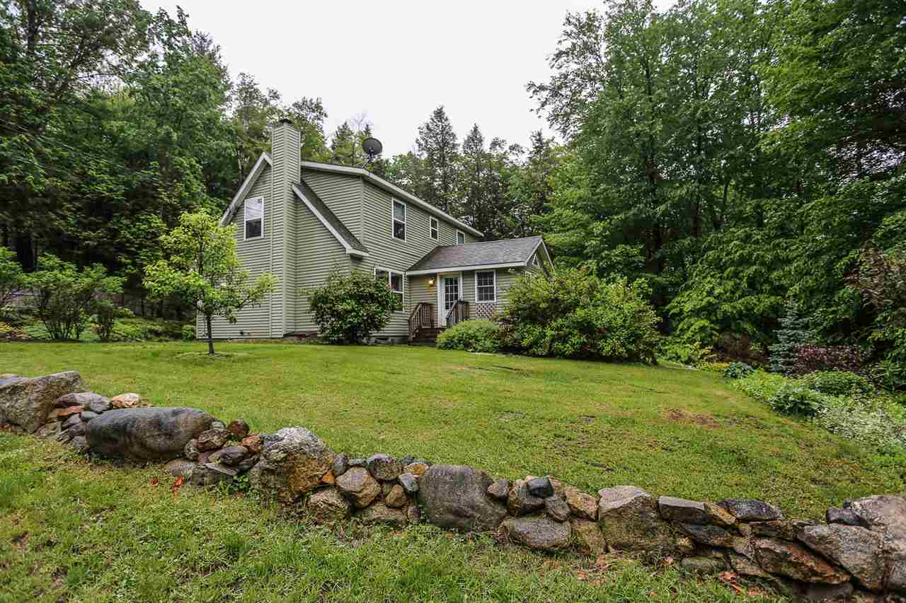 Wilton NHHome for sale $List Price is $265,000