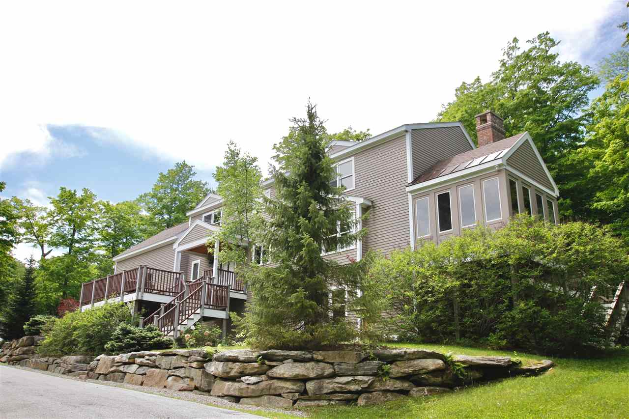 33 Rogues Ridge Road, Winhall, VT 05340