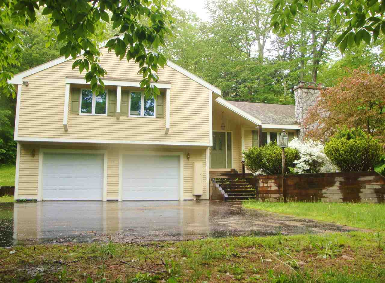 HEBRON NH  Home for sale $264,900
