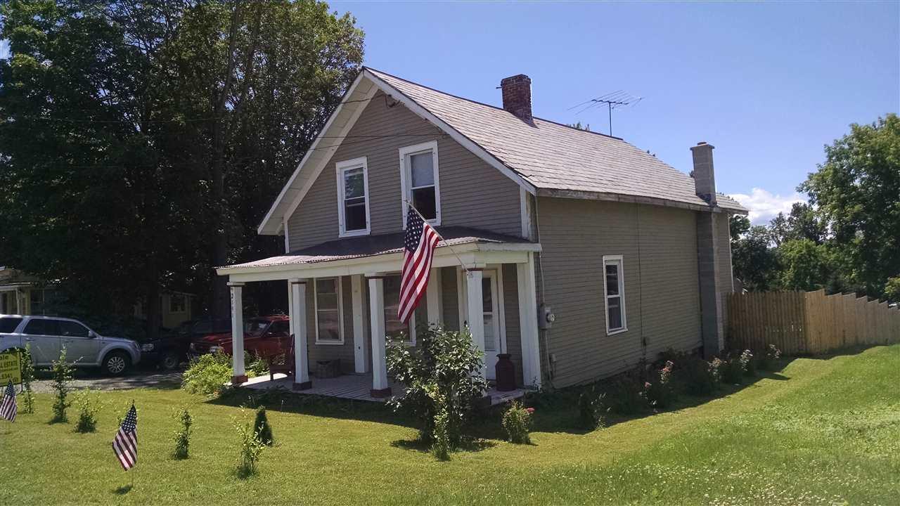 2191 Main Street, Castleton, VT 05735