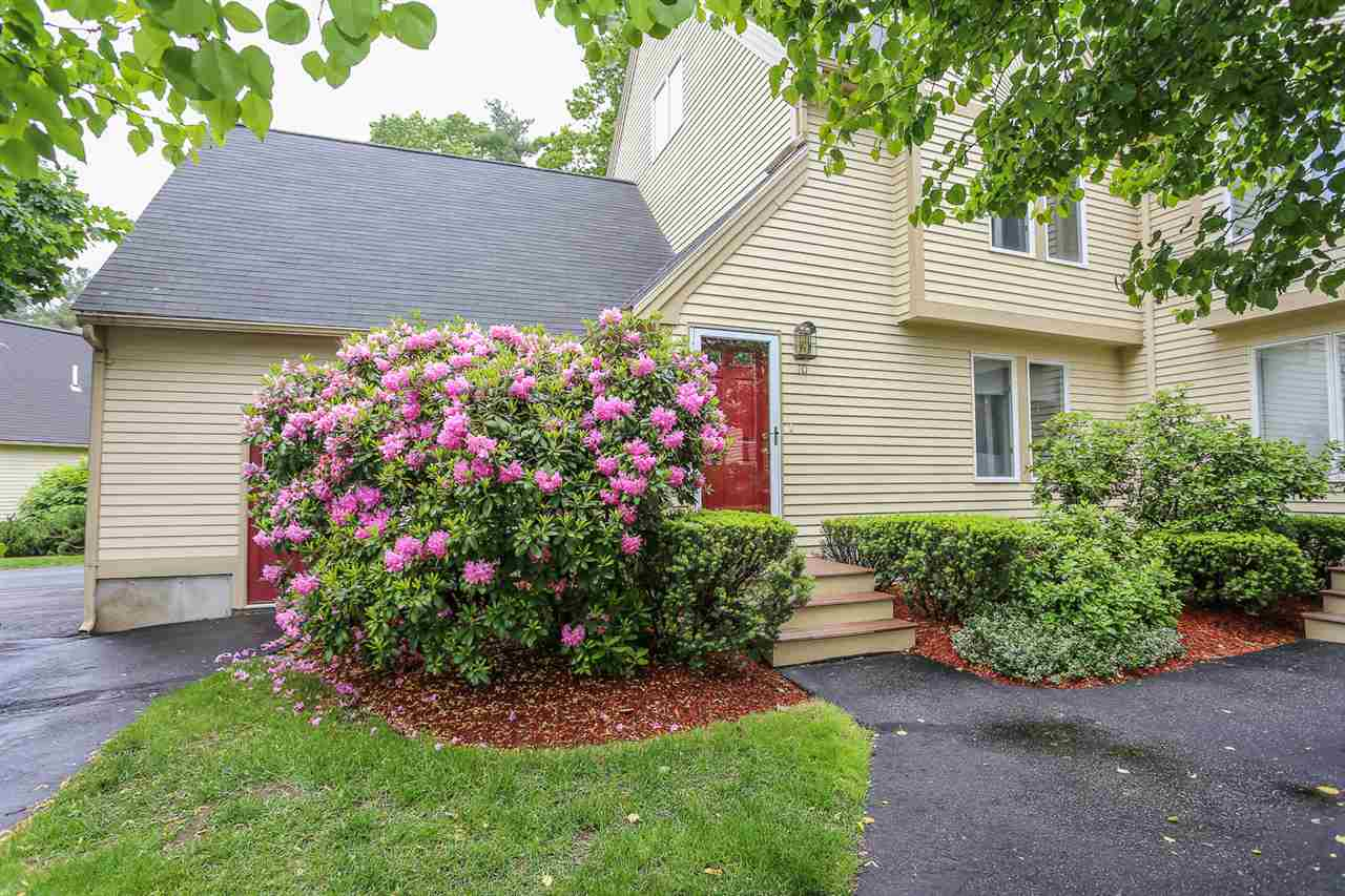 Nashua NH Condo for sale $List Price is $269,900