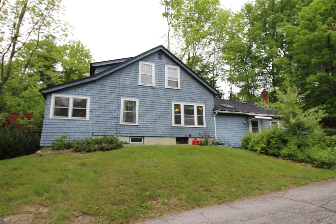 Goffstown NH Home for sale $List Price is $175,000