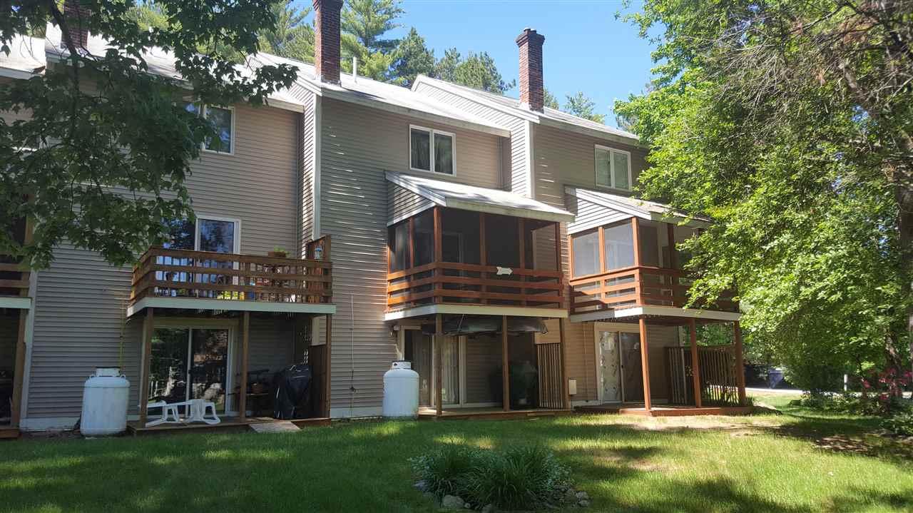 BRISTOL NH Condo for sale $154,900