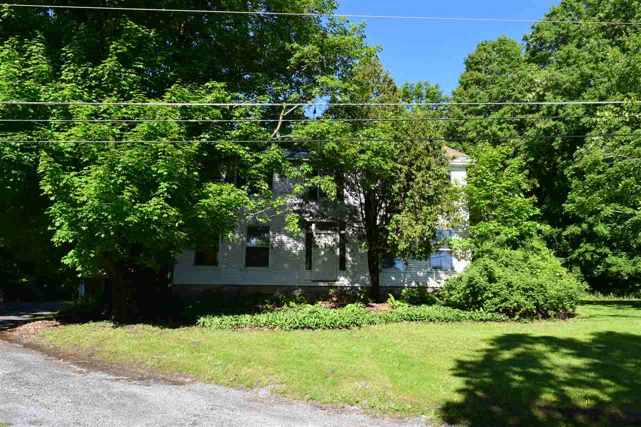 MIDDLEBURY VT Multi Family for sale $$149,000 | $0 per sq.ft.