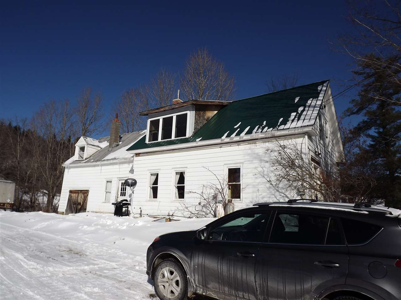 1951 Route 215 South, Cabot, VT 05647