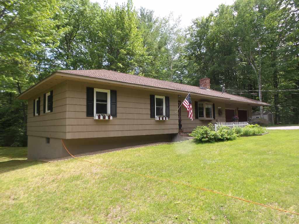 MEREDITH NH Homes for sale