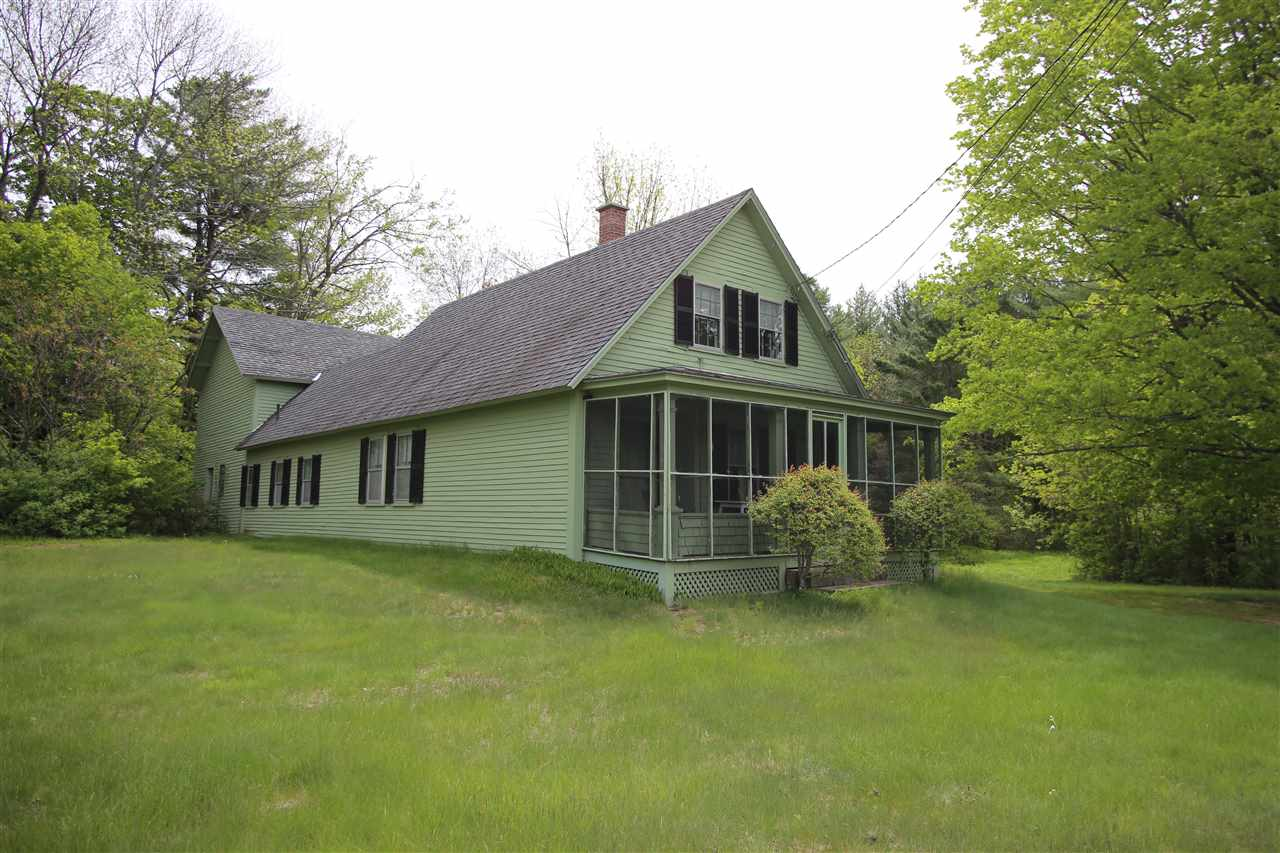 SUTTON NH Home for sale $$159,000 | $134 per sq.ft.