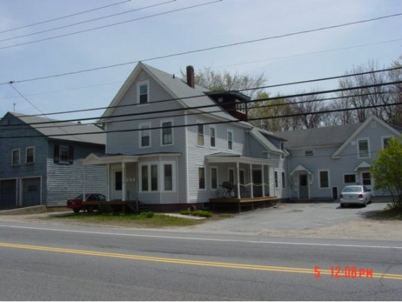 DERRY NHApartment for rent $Apartment For Lease: $875 with Lease Term