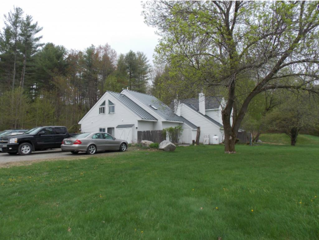 ENFIELD NH Condo for sale $$78,000 | $91 per sq.ft.