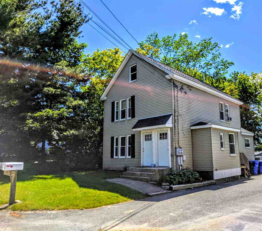 Hudson NH Multi Family for sale $List Price is $272,400