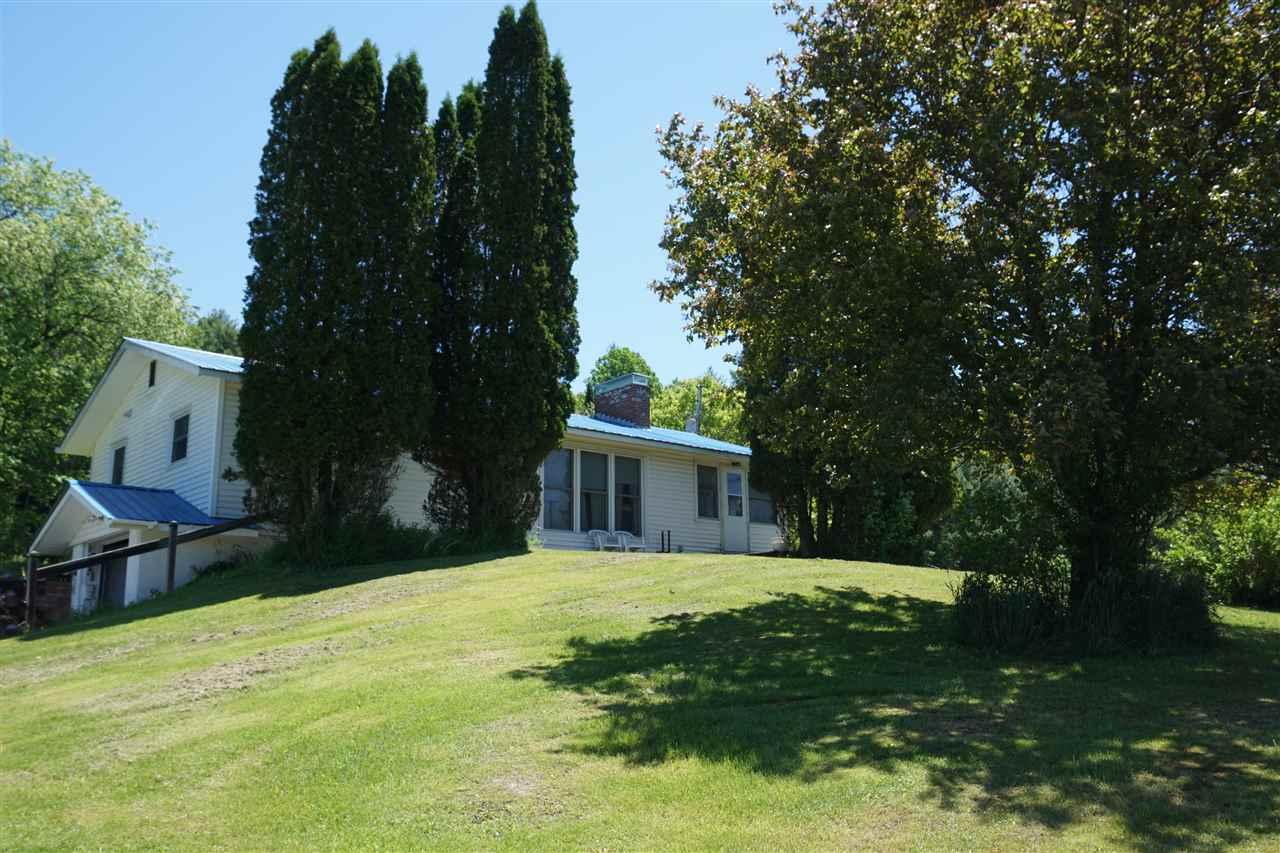 1054 Breezy Hill Road, St. Johnsbury, VT 05819