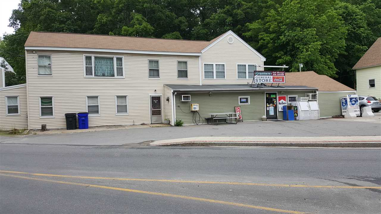 Goffstown NH Multi Family for sale $List Price is $524,900