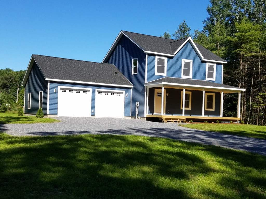 MIDDLEBURY VT Home for sale $$299,500 | $181 per sq.ft.