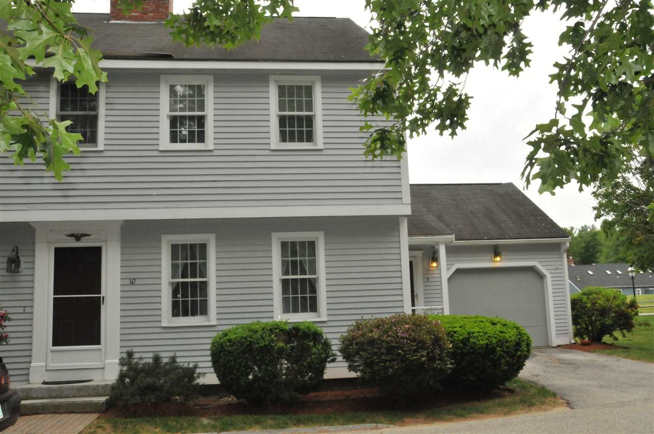 Milford NH Condo for sale $List Price is $155,500