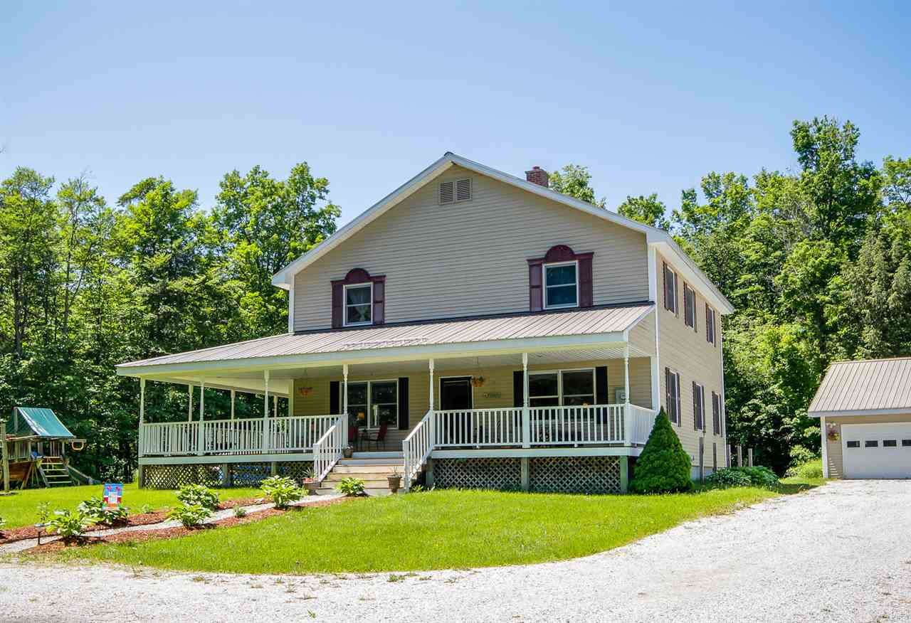 965 County Road, St. Albans Town, VT 05478