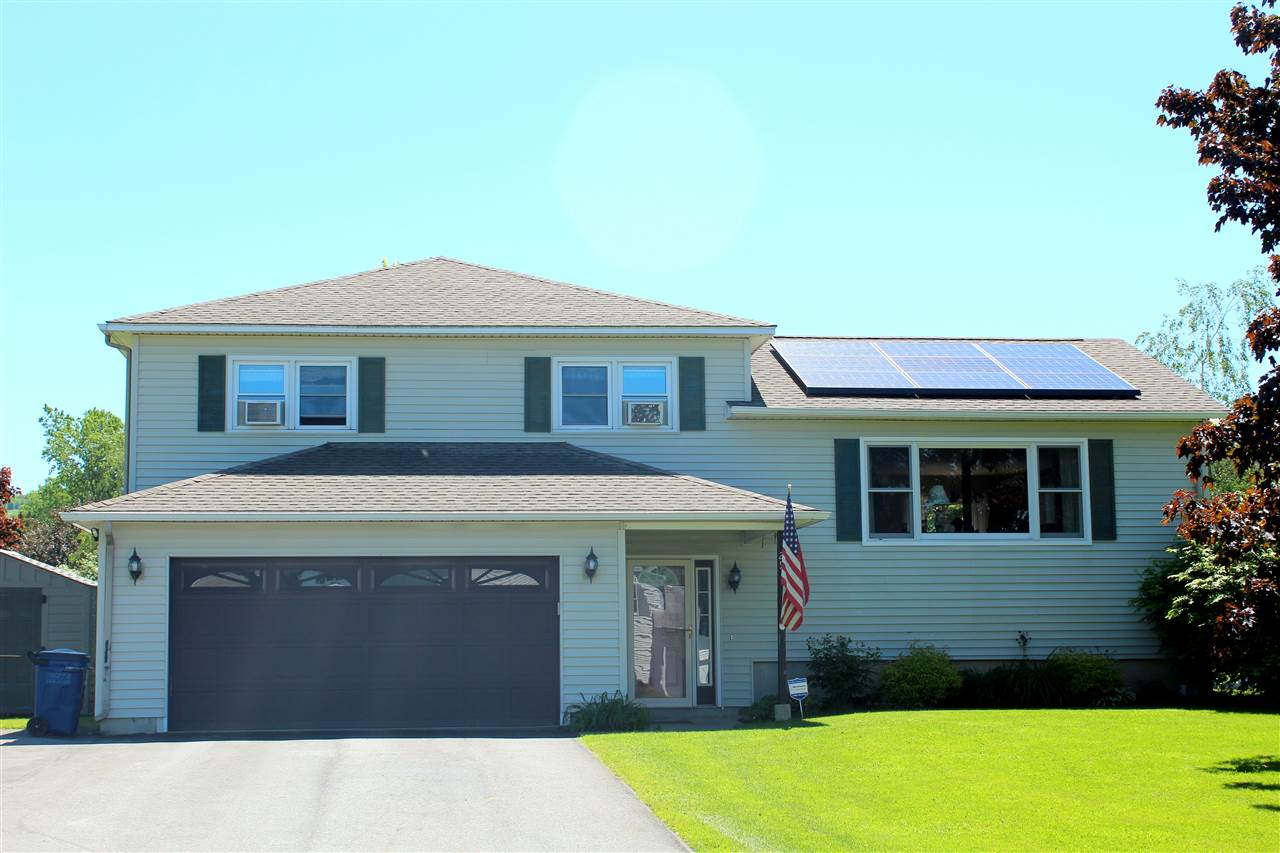 29 Tanglewood Drive, St. Albans Town, VT 05478