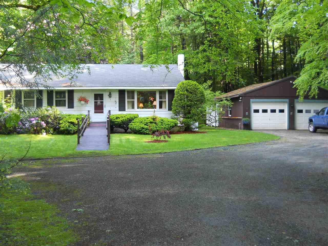 CORNISH NHHome for sale $$174,000 | $138 per sq.ft.