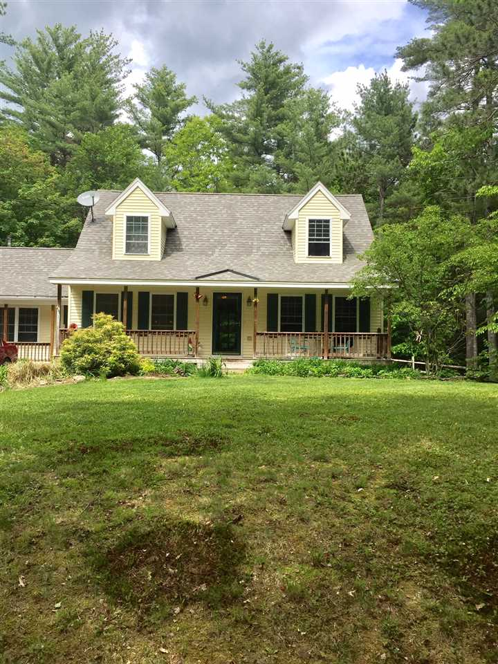 MIDDLETON NH Home for sale $214,900