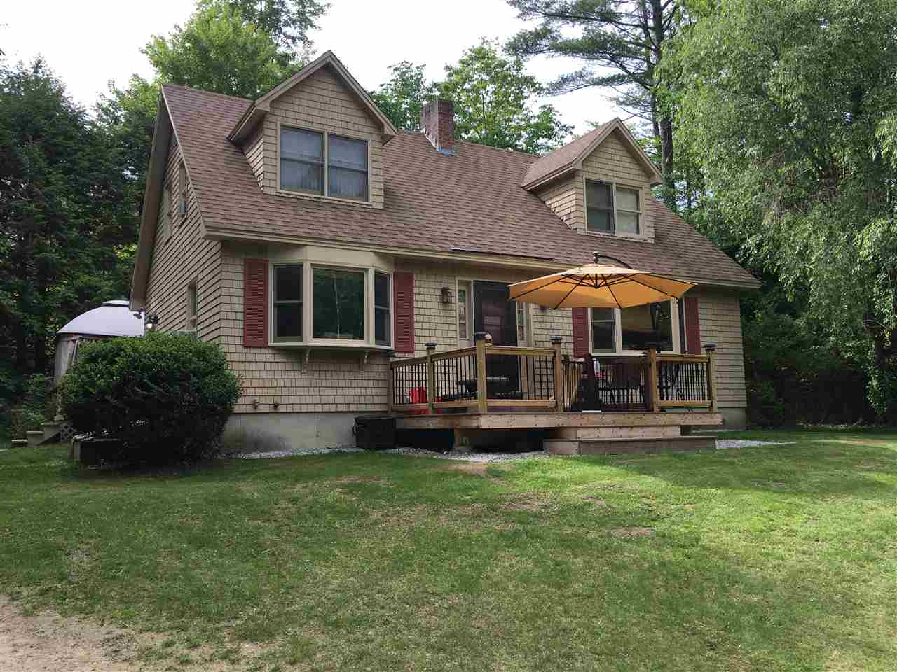 BOSCAWEN NH Home for sale $$244,900 | $142 per sq.ft.