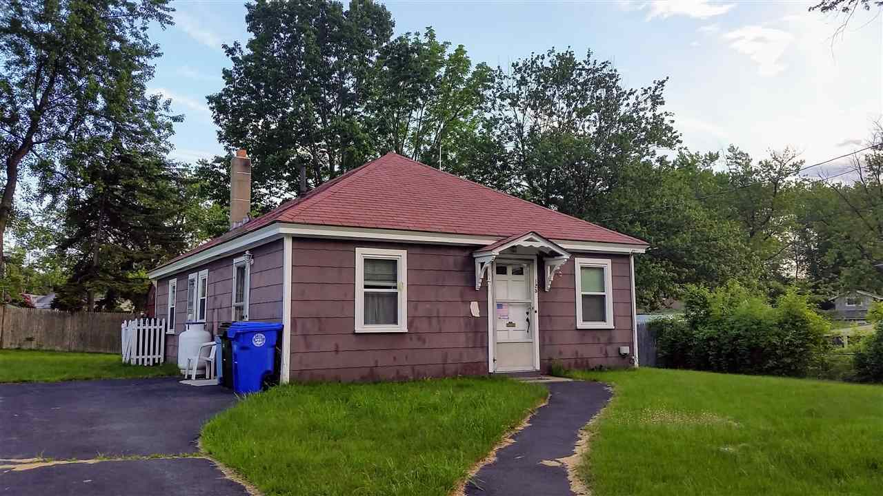 Manchester NH Home for sale $List Price is $145,000