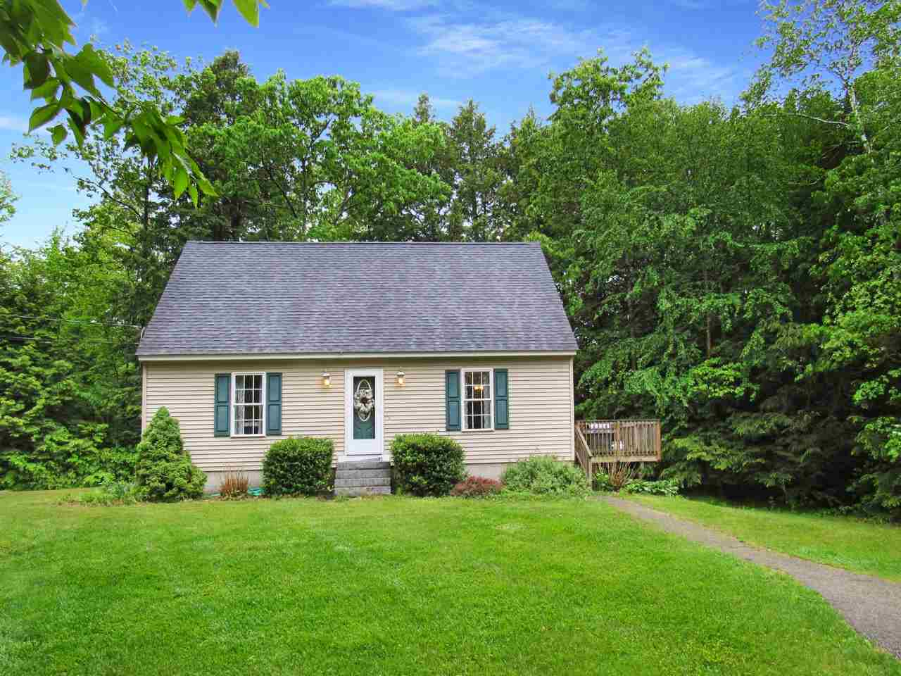 Chester NHHome for sale $List Price is $269,900