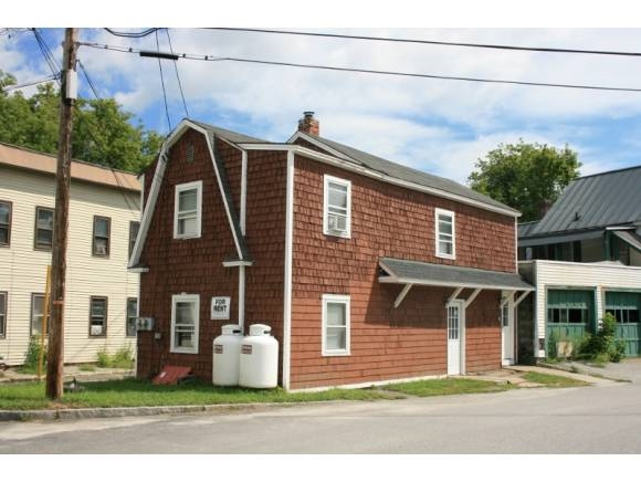 CLAREMONT NH Multi Family for sale $$52,500 | $47 per sq.ft.
