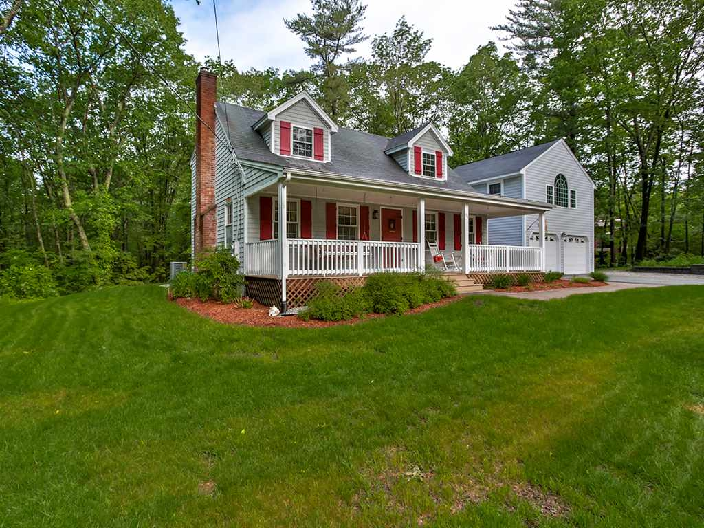 Brookline NH Home for sale $List Price is $338,000