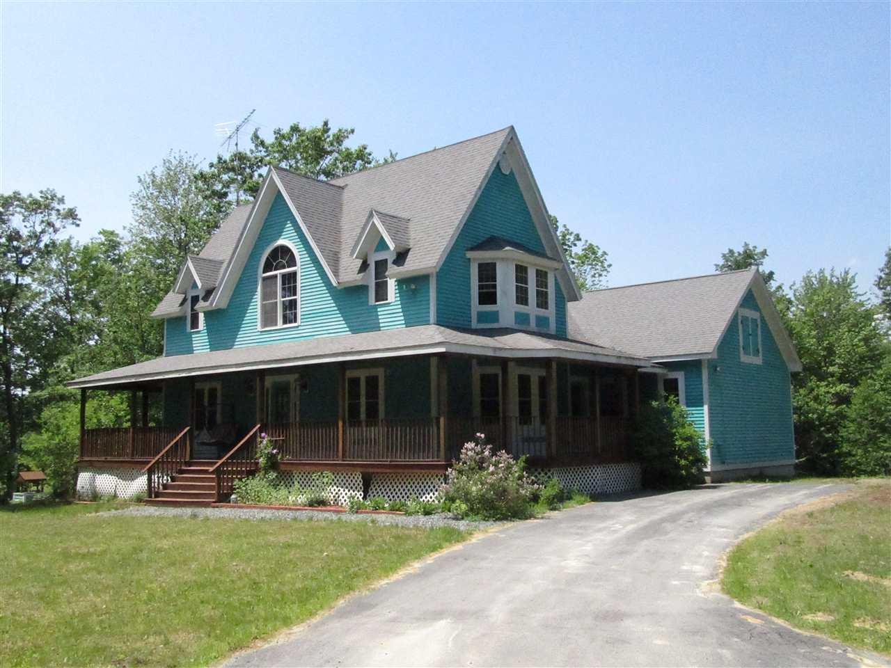 BARNSTEAD NH Home for sale $320,000