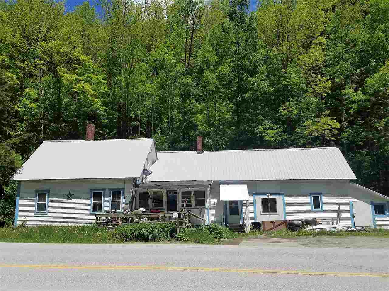 5410 Route 100, Plymouth, VT 05056