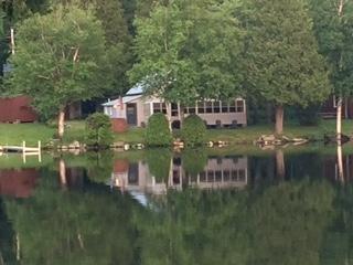 NEWARK VTLake House for sale $$195,000 | $244 per sq.ft.