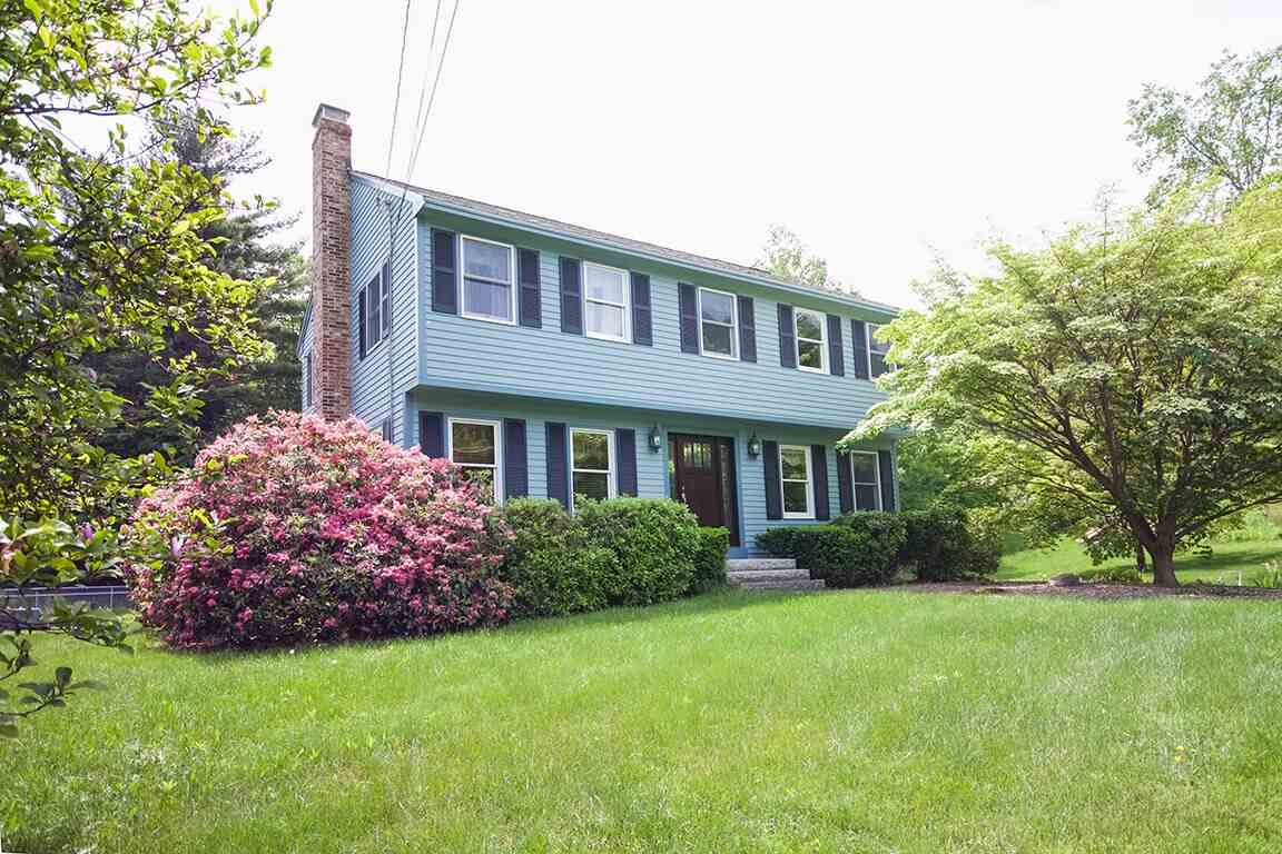 15  Quail Run Hampstead, NH 03841