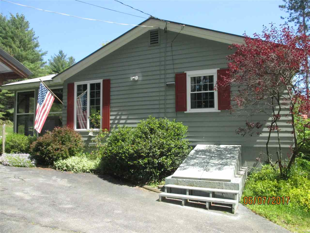 CROYDON NH Home for sale $$159,500 | $129 per sq.ft.