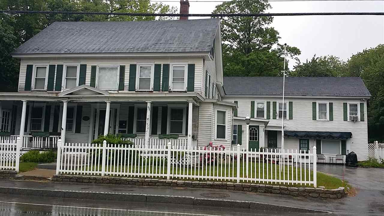 Goffstown NHMulti Family for sale $List Price is $312,500