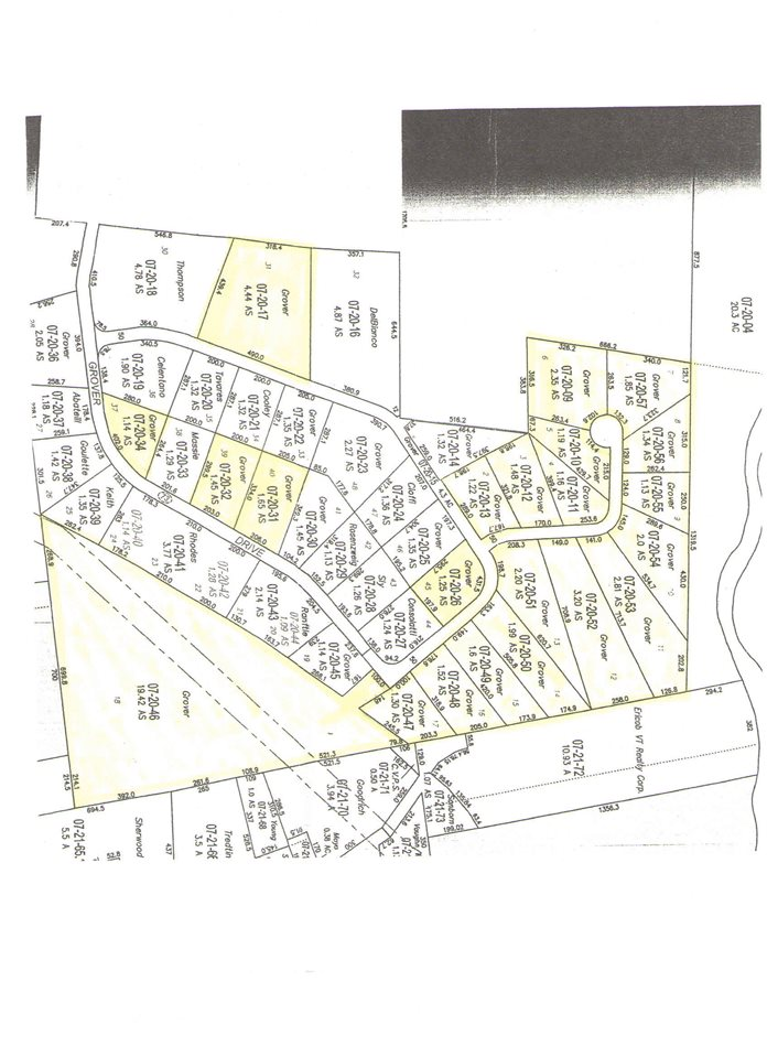 00  Grover Drive Rutland Town, VT 05701