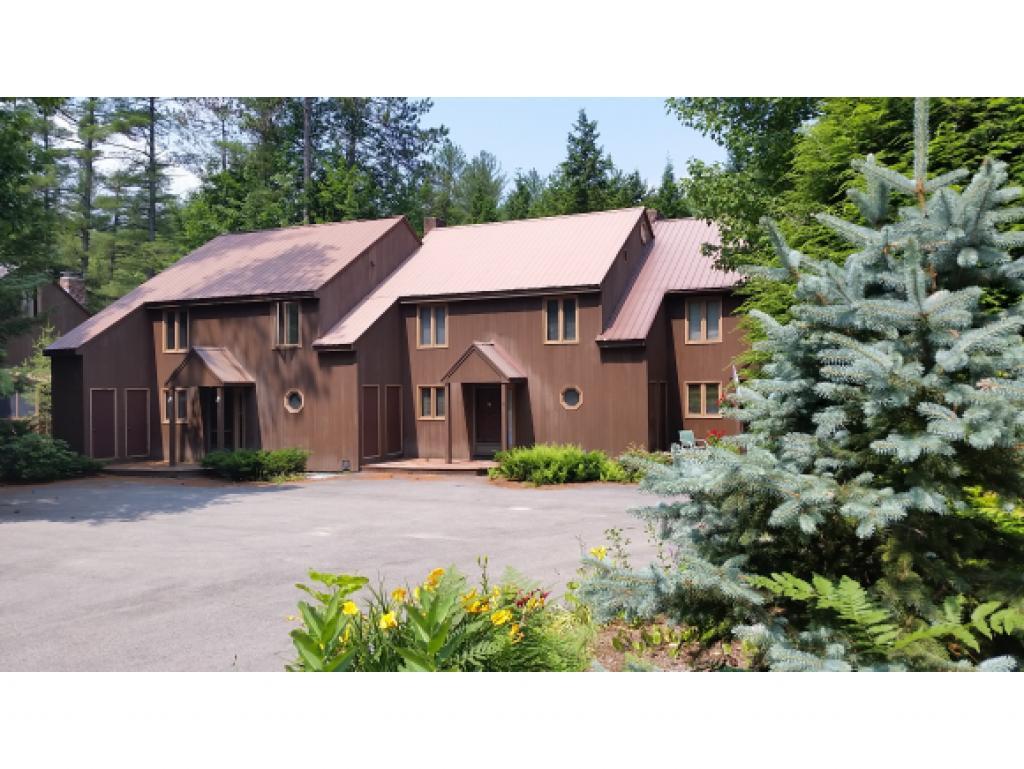 BARTLETT NHCondo for sale $$229,900 | $124 per sq.ft.