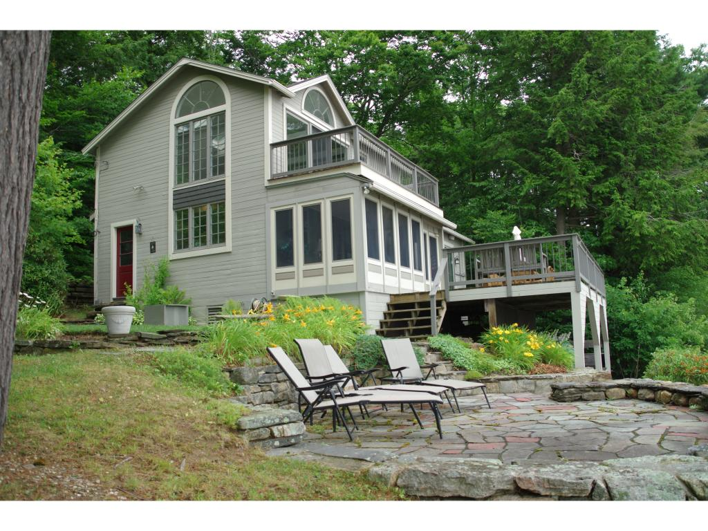 92  N Shore Chesterfield, NH 03462