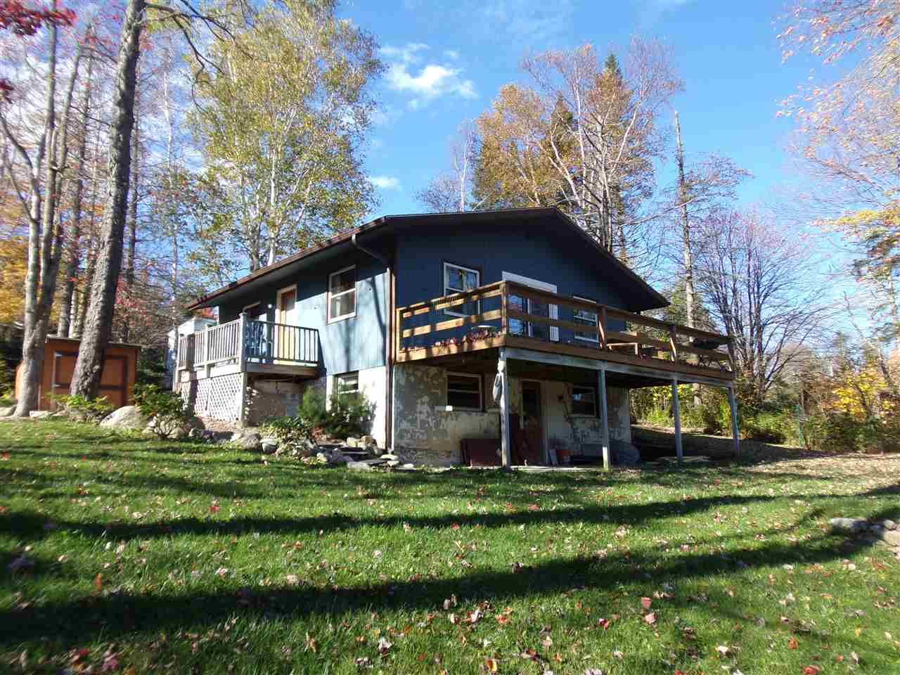 WOODFORD VT Home for sale $$159,900 | $204 per sq.ft.