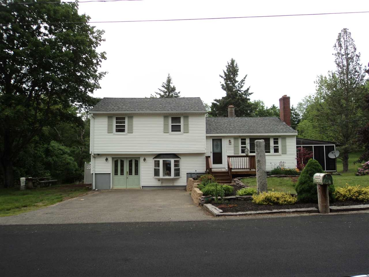 Plaistow NH Home for sale $List Price is $299,900